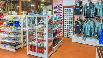 Atlantis Puerto Galera Gift Shop