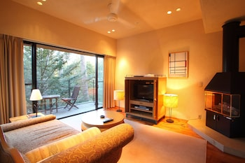 Suite [Dinner: Teppanyaki] Adult Only Double Bed
