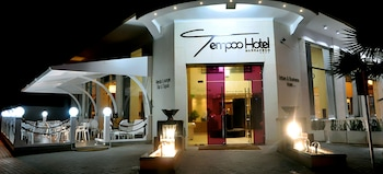 Hotel - Tempoo Hotel Marrakech