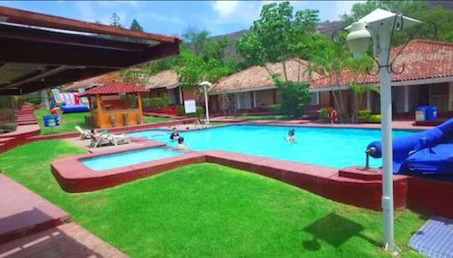 . Hotel Chapala Country