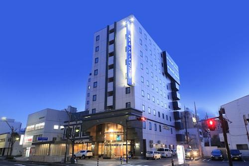 . Hotel Nagano Avenue