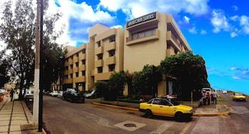 Hotel - Aurora Suites
