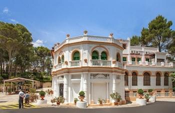 Hotel - Hotel Balneario de Cofrentes