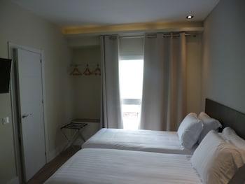Family Quadruple Room, 2 Bedrooms (Deluxe)