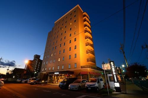 . APA Hotel Isesakieki Minami