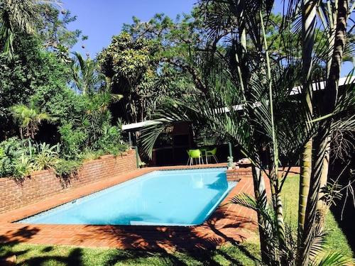 Lincoln Cottages, Umgungundlovu