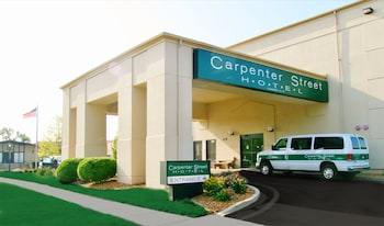 Hotel - Carpenter Street Hotel