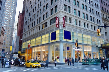 Hotel - Residence Inn Marriott New York Downtown Manhattan/WTC Area