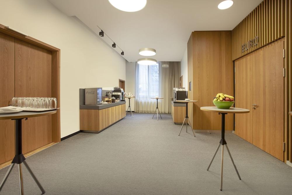 ホリデイ・イン フランクフルト - アルテ オペラ