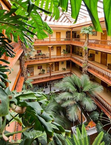 Hotel Monopol, Santa Cruz de Tenerife