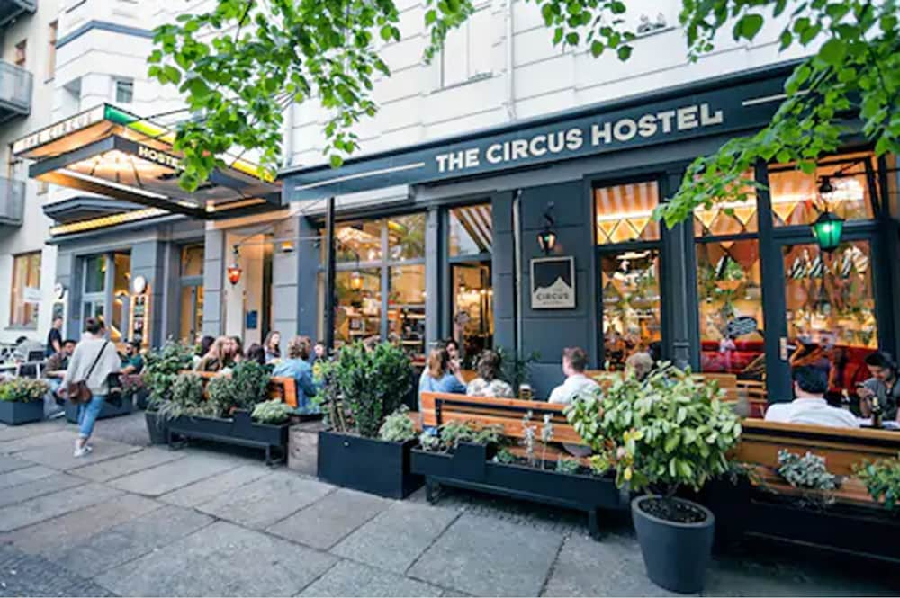 Hotel The Circus Hostel
