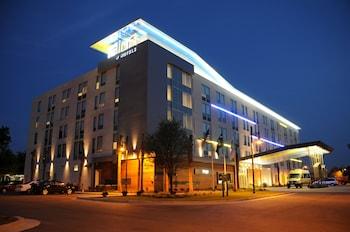 雅樂軒水牛城機場飯店