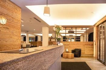 拜耳韋瓦第飯店 Vi Vadi Hotel Bayer 89