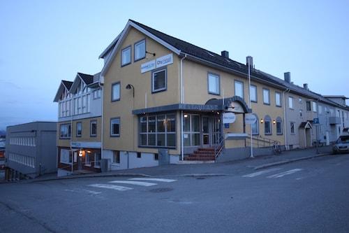 City Hotell, Bodø