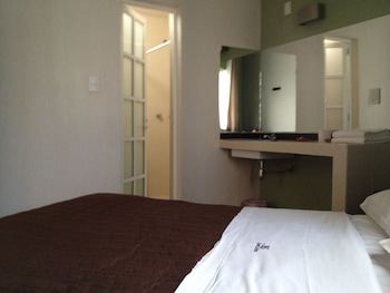 Economy Room, 1 Double Bed