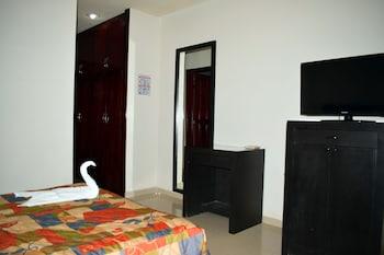 Hotel Juliet - Featured Image  - #0
