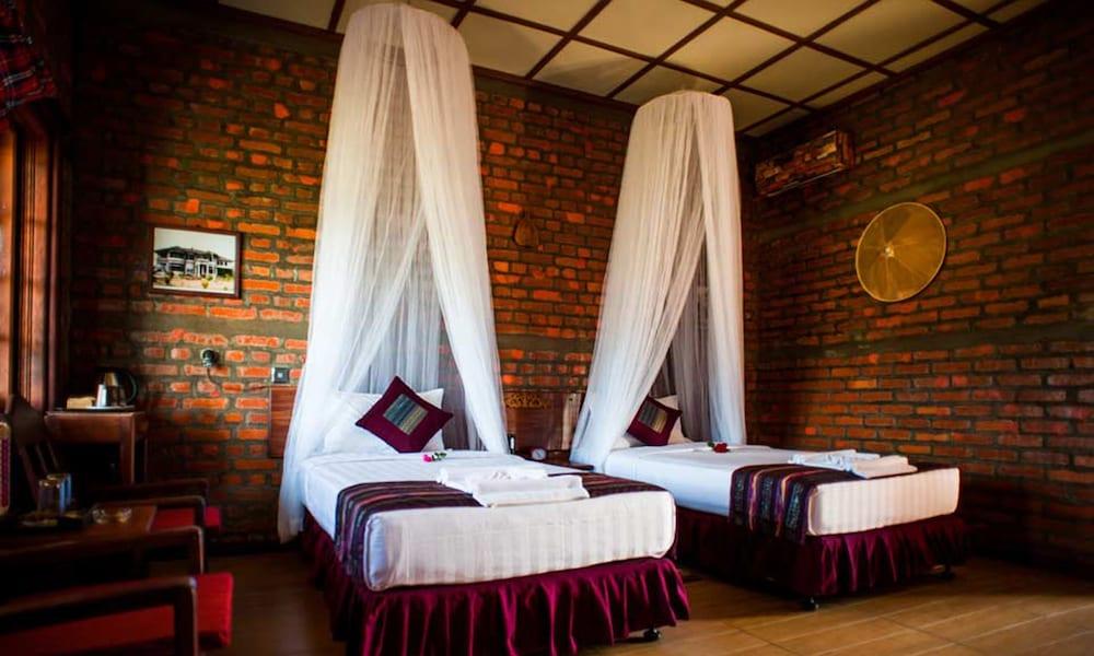 Riverside @ Hsipaw Resort, Kyaukme