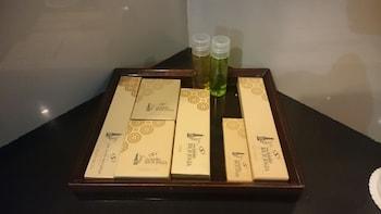 ザ リッチ ジョグジャ ホテル