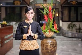 Hotel - Sahid Montana Dua Malang