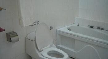 Xom Chai Resort - Bathroom  - #0