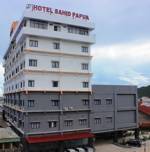 . Sahid Papua