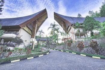 Hotel - Sahid Toraja