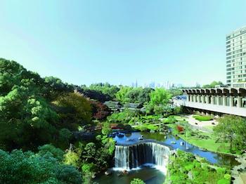 Hotel - Hotel New Otani Tokyo Garden Tower