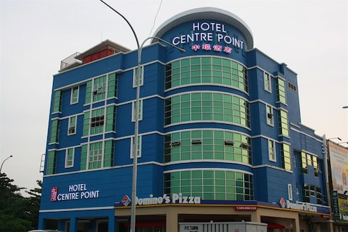 Hotel Centre Point Tampin, Tampin