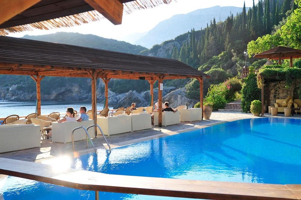Blue Princess Beach Resort All Inclusive Corfu Qantas