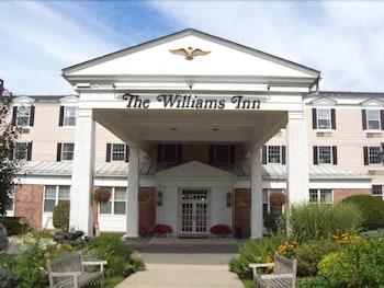 Hotel - The Williams Inn