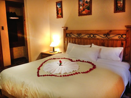 Royal Inti Inn Machupicchu, Urubamba