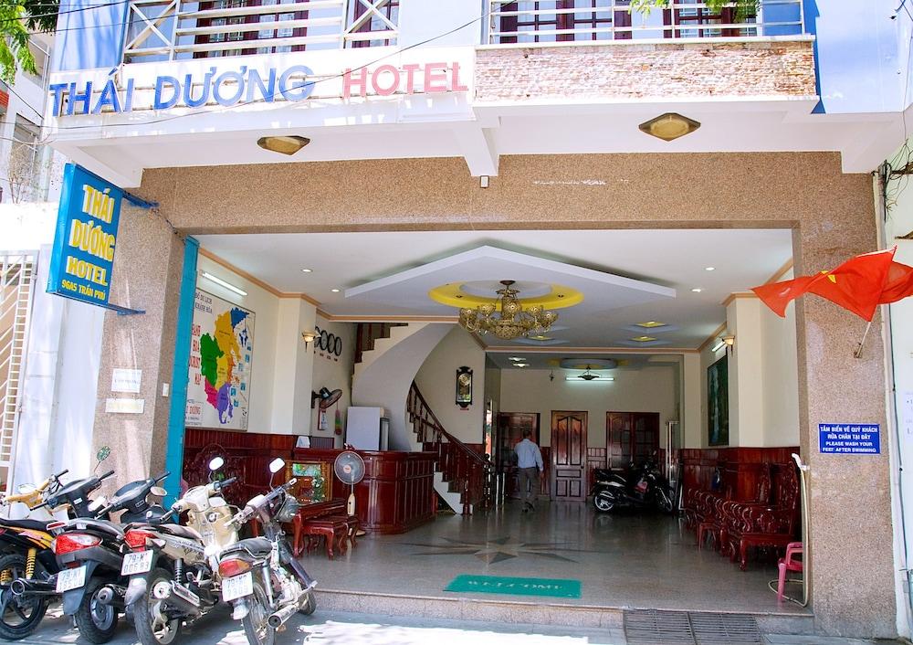 タイ ズオン ホテル