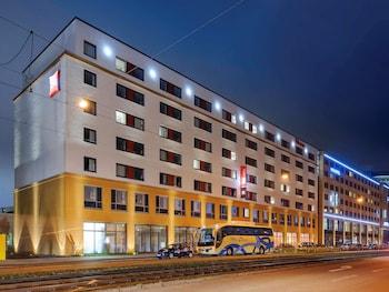 宜必思慕尼黑阿穆爾公園飯店 Ibis Muenchen City Arnulfpark