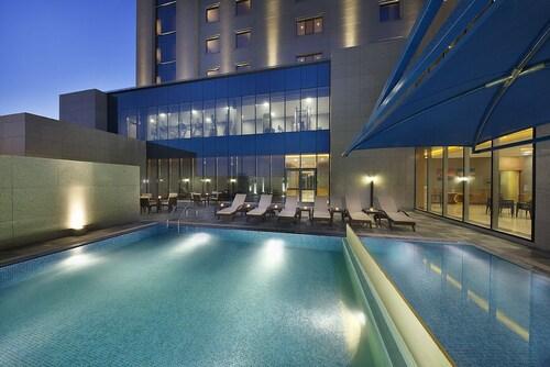 . Hilton Garden Inn Tabuk