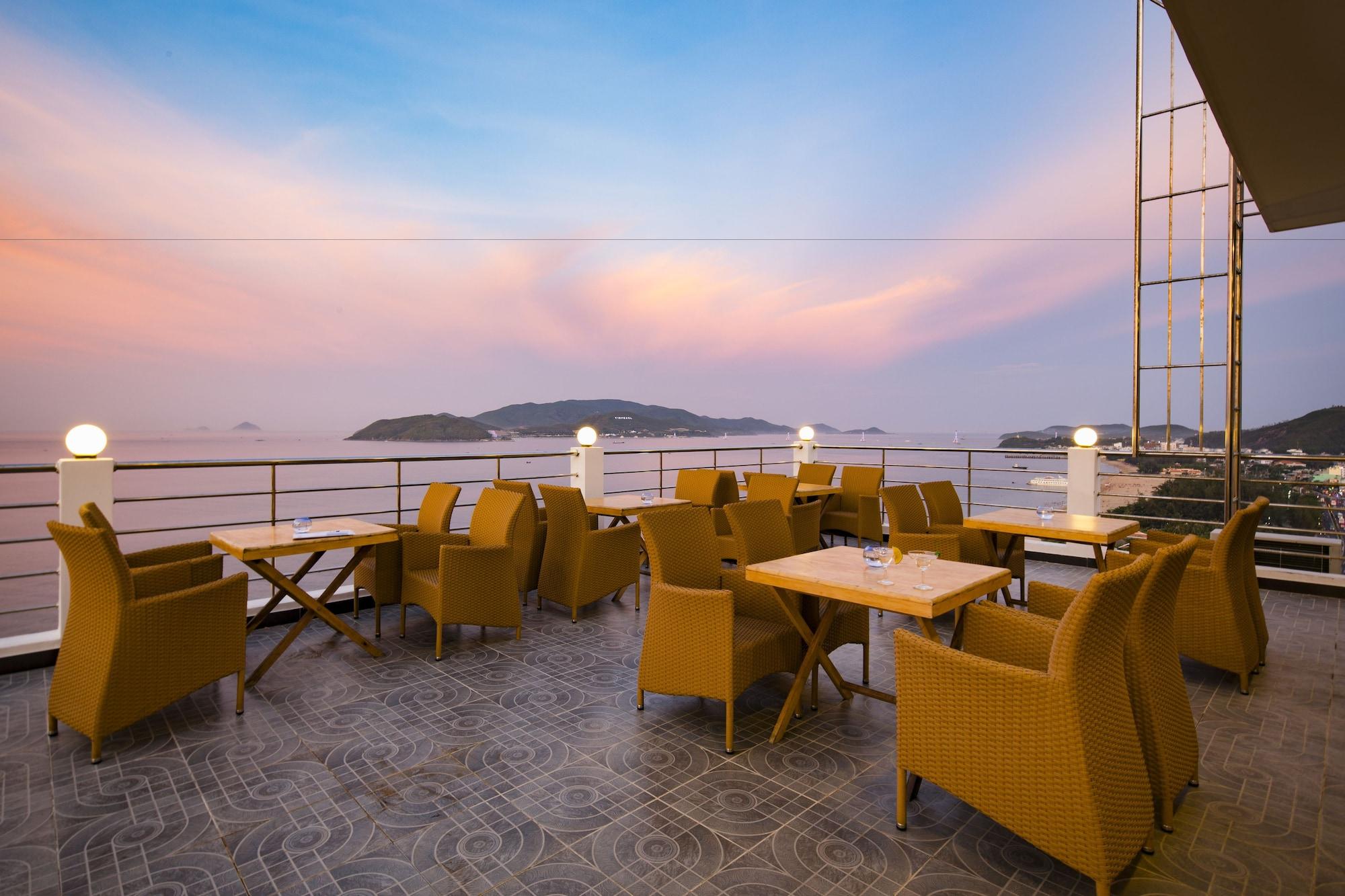 Majestic Star Hotel, Nha Trang