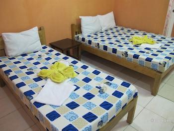Lylie Hotel Cebu Guestroom