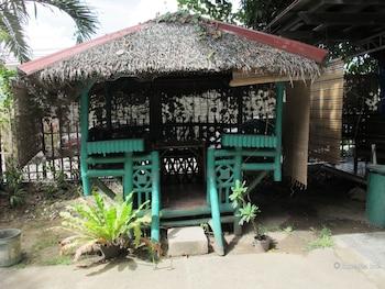 Lylie Hotel Cebu Gazebo