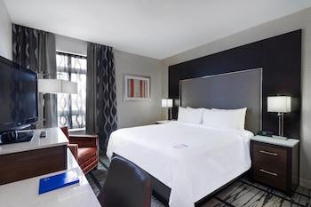 波士頓劍橋費爾菲爾德套房飯店 Fairfield Inn & Suites Boston Cambridge