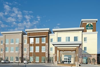 Hotel - La Quinta Inn & Suites by Wyndham Fort Worth West - I-30