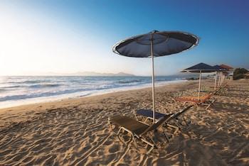 Eurovillage Achilleas Hotel - Beach  - #0