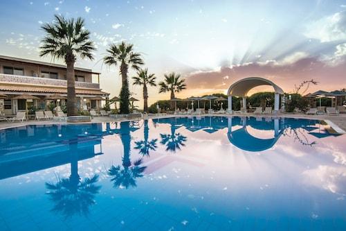 . Kouros Palace Hotel