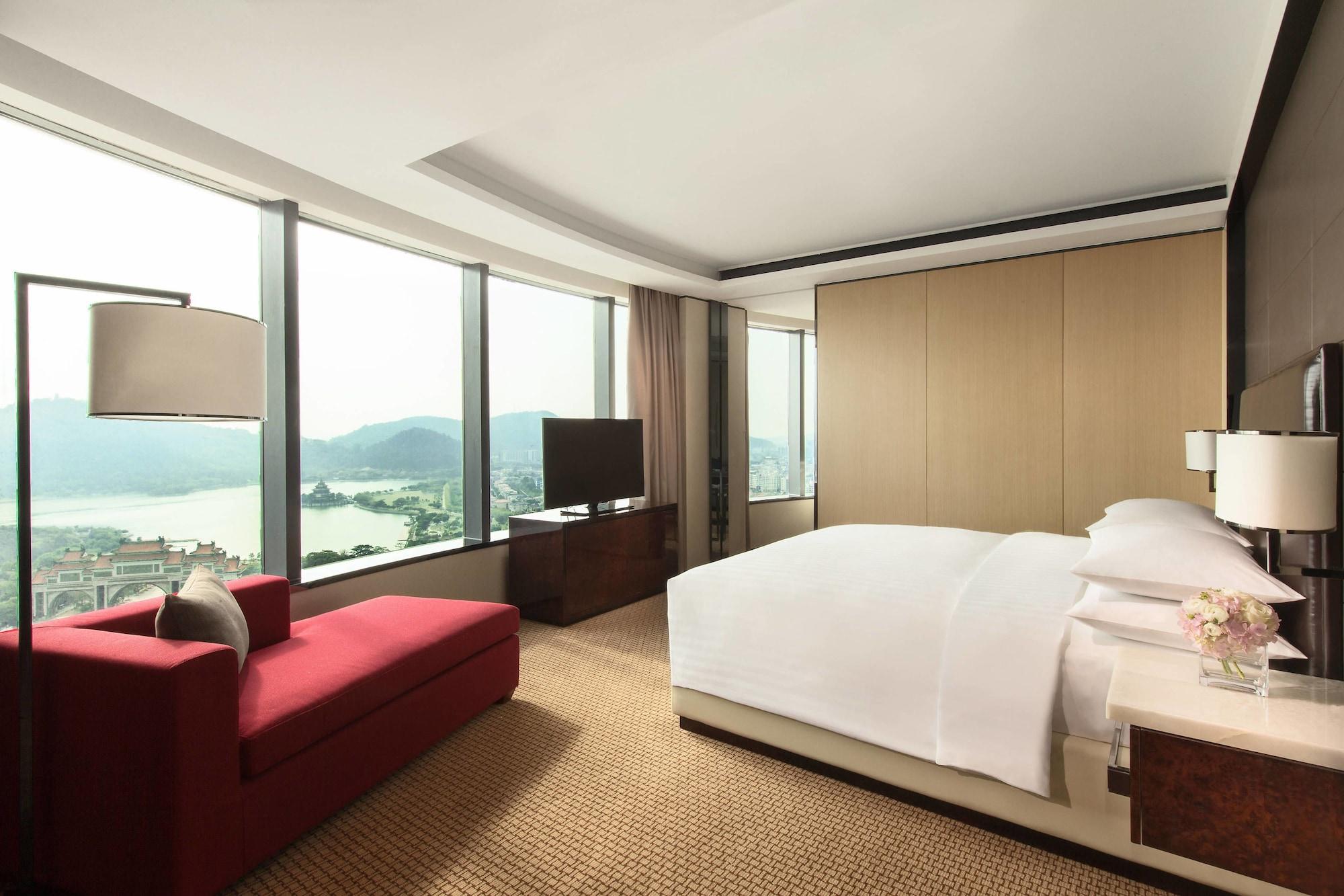 Marriott Hotel Shunde, Foshan