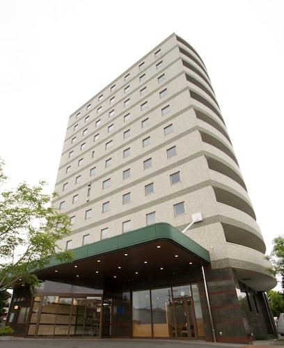 . Ariston Inn Kanda Kitakyushu Airport