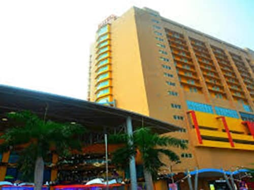 . Palm Seremban Hotel