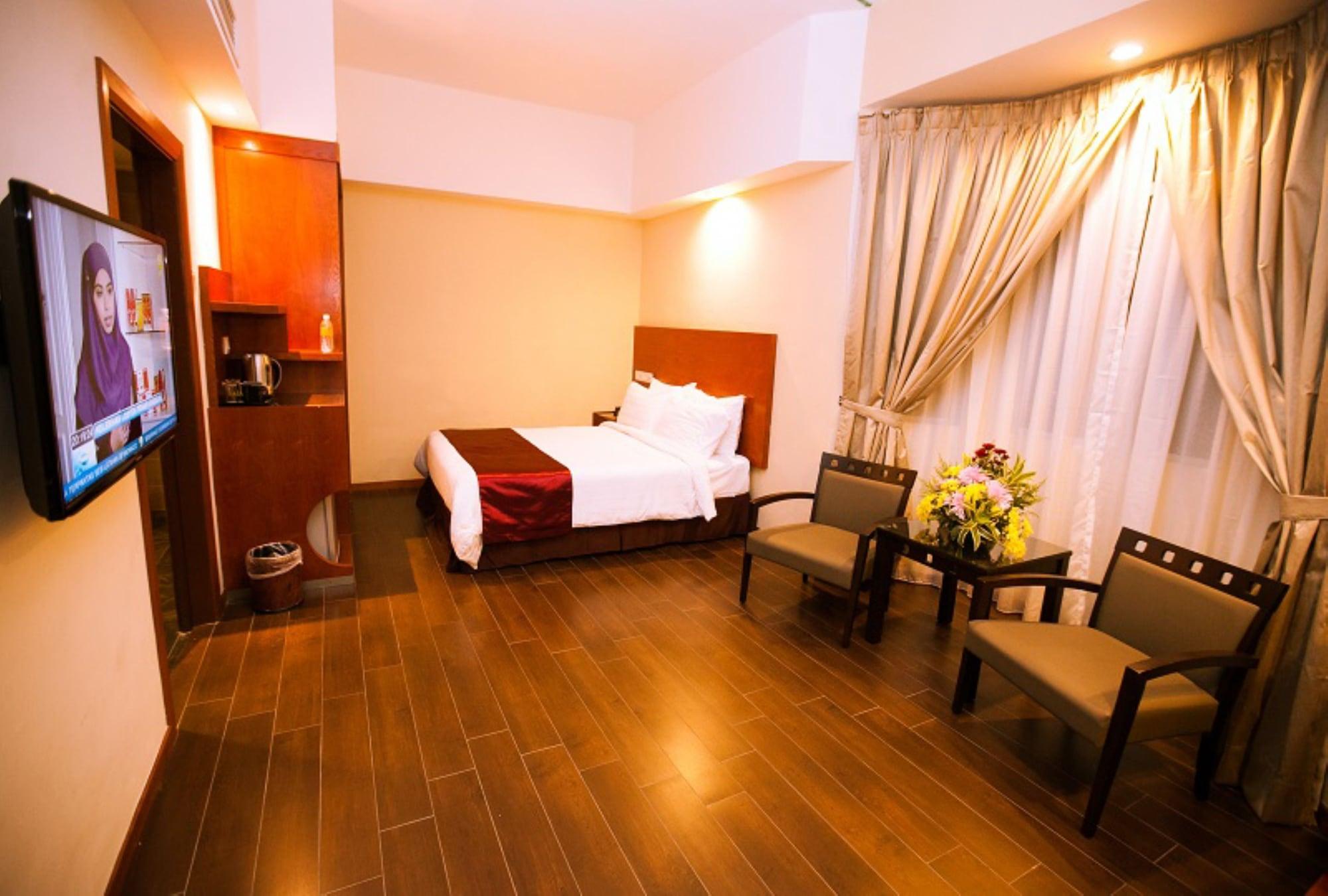 Palm Seremban Hotel, Seremban