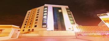 Hotel - Hotel Chennai Le Palace