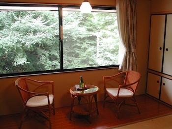 KURAMA ONSEN Room