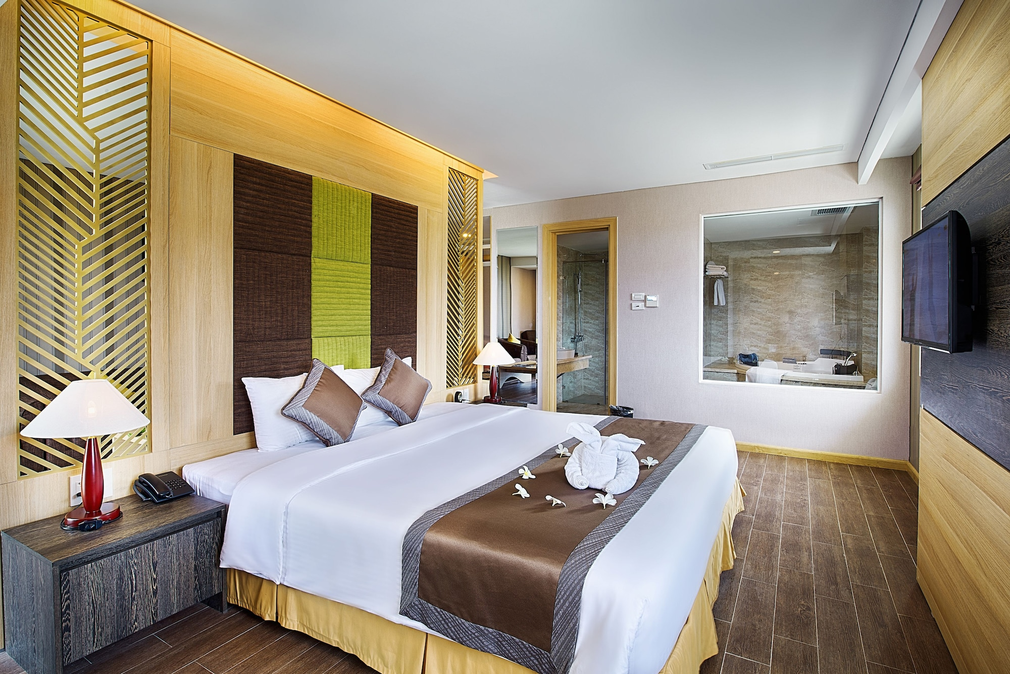 Muong Thanh Mui Ne Hotel, Phan Thiết