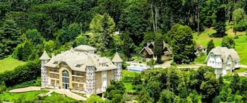 Carballo 水療飯店 Carballo Hotel & SPA