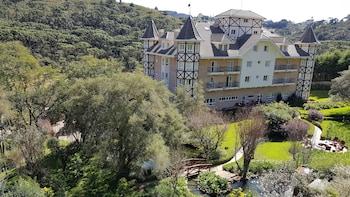 Carballo 水療飯店